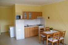 Pronájem bytu 2+kk, 47 m2 v Hradci Králové