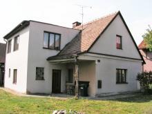 Prodej rodinného domu v Nepasicích