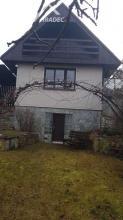 nabídka zahradní chaty v Novém Bydžově