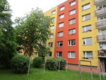 Prodej bytu v Novém Bydžově