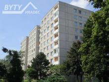 Prodej bytu v Hradci Králové,blízko Fakultní nemocnice