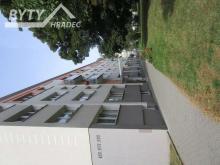 Prodej bytu 2+1 v Hradci Králové, Markovická