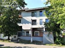 Pronájem zařízeného zděného 2+kk s balkonem v Malšovicích