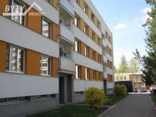 Dlouhodobý pronájem bytu v Hradci Králové Hrubínova ulice