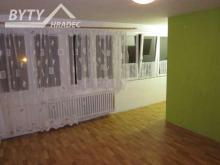 pronájem bytu v Hradci Králové - Severní ulice
