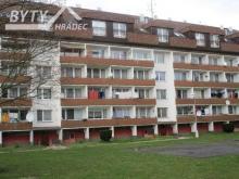 pronájem bytu v Hradci Králové K Sokolovně