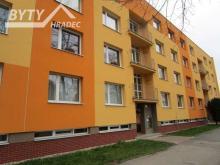 Pronájem prostorného bytu 3+1, 95 metrů2 v Hradci Králové