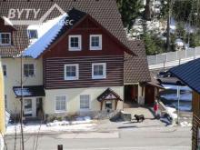 Prodej bytového domu v Peci pod Sněžkou