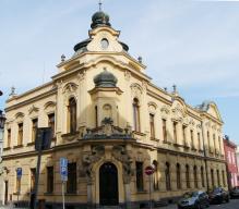 Pronájem domů v centru Hradce Králové
