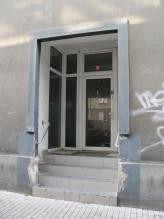 Pronájem obchodních nebytových prostor v Hradci Králové - ul. Pospíšilova