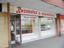 Pronájem nebytových prostor v Hradci Králové - tř. Edvarda Beneše
