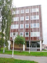 Pronájem nebytových prostor - ordinace v Hradci Králové - ul. Milady Horákové