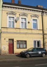 Pronájem nebytových prostor v Hradci Králové - Pražská tř.