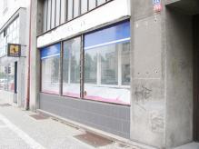 Pronájem obchodních nebytových prostor v Hradci Králové - Gočárova třída
