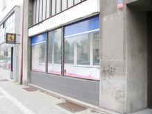 Pronájem kancelářských nebytových prostor v Hradci Králové - Gočárova tř.