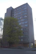 Prodej mezonetového bytu 4+1 v Hradci Králové, ul. Baarova