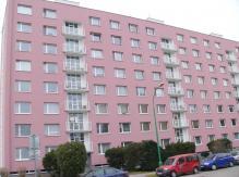 Prodej družstevního bytu 1+2 v Jaroměři