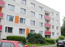 Prodej bytu 1+1 v Hradci Králové - ul. Milady Horákové