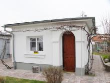Pronájem bytu 1+1 v Hradci Králové - Malšově Lhotě