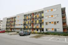 Pronájem městských startovacích bytů
