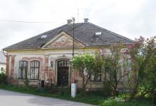 Prodej fary v obci Luková