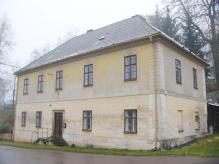 Prodej bývalé fary v obci Výprachtice