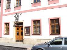 Pronájem nebytových prostor - restaurace v Hradci Králové - Dlouhá ul.