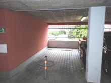 Pronájem vnitřního garážového stání -  Hradec Králové – Třebeš