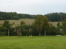 Prodej stavebního pozemku - Horní Brusnice, okr. Trutnov