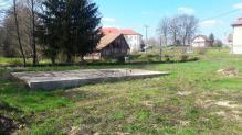 Prodej stavební parcely - Kruh u Jilemnice, okr. Semily