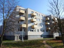 Prodej nového bytu 3+kk s balkonem + 2x parkovací stání - Hradec Králové – MP