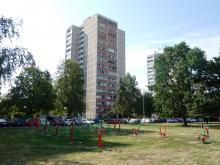 Prodej bytu 2+kk s lodžií v OV - Hradec Králové – Pražské Předměstí