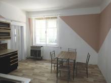 Prodej bytu 1+1 - Dvůr Králové nad Labem, okr. Trutnov