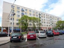 Prodej bytu 2+1v OV - Hradec Králové – Slezské Předměstí