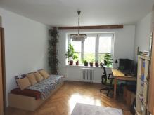 Pronájem bytu 2+1 s balkonem - Hradec Králové – širší centrum