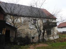Prodej RD/chalupy bývalého mlýna 3+kk - Luže, okr. Chrudim