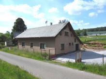 Prodej rodinného domu 3+1 - Starý Rokytník, okr. Trutnov