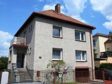 Prodej RD 5+1 - Hradec Králové – Pražské Předměstí