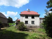 Prodej RD - Martínkovice