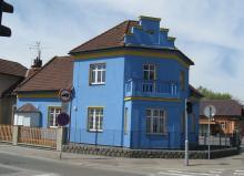 Vila - komerční objekt, pronájem, Hradec Králové
