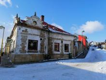 Rodinný dům - hospoda, Hořice