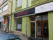 Nebytové prostory 37 m2,  Masarykovo náměstí,  Hradec Králové