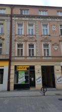 Pronájem prodejna,  42 m2,  Švehlova ulice (pěší zóna)