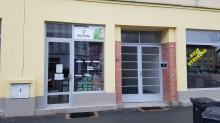 Pronájem prodejna,  37 m2,  pěší zóna (Chelčického)