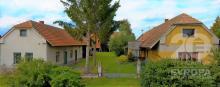 Zemědělská usedlost s vejminkem v obci Kamilov