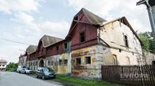 Zemědělská usedlost v obci Žacléř - ul. Josefa Jarosche