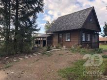 Chata v obci Nový Bydžov - části Stará Skřeněř