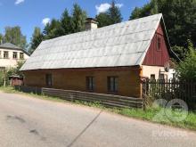 Prodej chalupy v obci Bystré u Stárkova