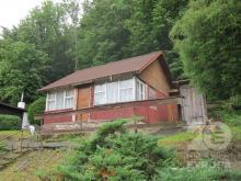 Prodej chaty pod lesem u rybníka v Batňovicích u Malých Svatoňovic