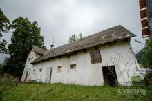 Chalupa nedaleko Adršpachu v obci Bernartice